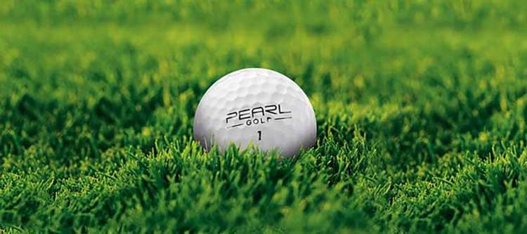 Neuer Premium-Golfball für Amateure und Tourprofis